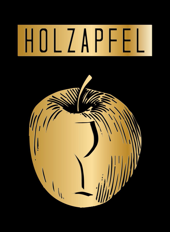 Weine vom Weingut Holzapfel-Logo